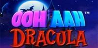 Cover art for Ooh Aah Dracula slot