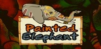 Cover art for Painted Elephant slot