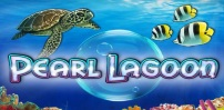 Pearl Lagoon mobile logo