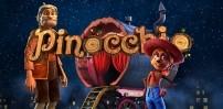 Cover art for Pinocchio slot
