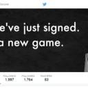 Rio Ferdinand new signing
