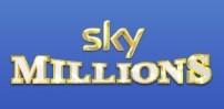 Cover art for Sky Millions slot