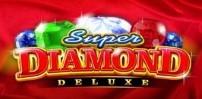 Cover art for Super Diamond Deluxe slot