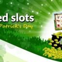 Top 5 Irish slots