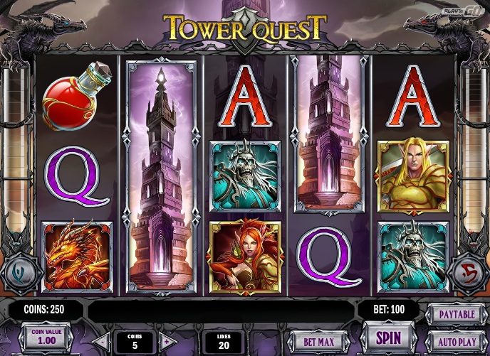 slots online games quest spiel