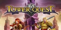 Cover art for Tower Quest slot