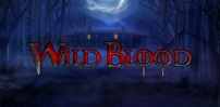 Wild Blood mobile logo