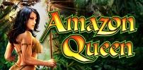 Amazon Queen mobile logo