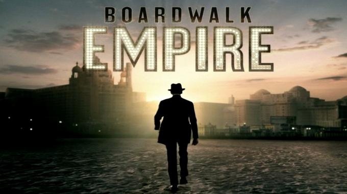 Boardwalk Empire brand slot image