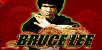 Bruce Lee mobile logo