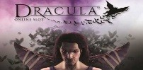 Cover art for Dracula slot