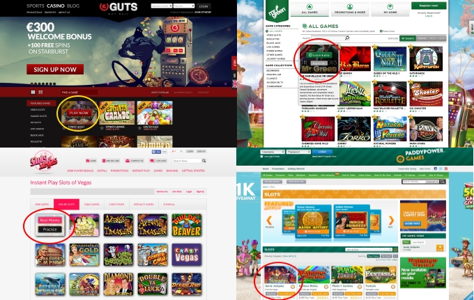 Free casinos to download