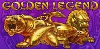 Cover art for Golden Legend slot