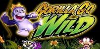 Cover art for Gorilla Go Wild slot