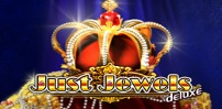 Just Jewels Deluxe mobile logo