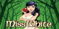 Cover art for Miss White slot