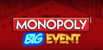 Cover art for Monopoly Big Event slot