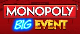 Monopoly Big Event logo