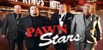 Cover art for Pawn Stars slot