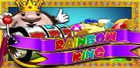 Rainbow King mobile logo