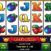Reel King mobile slot