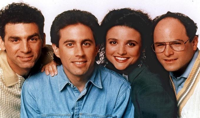 Seinfeld brand slot image