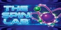 Cover art for The Spin Lab slot