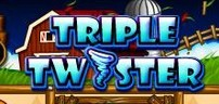 Cover art for Triple Twister slot