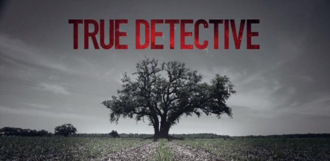 True Detective brand slot