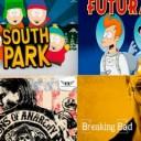 TV show brands