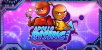 Cover art for Apollo Rising slot