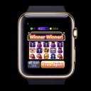 Apple Watch slot