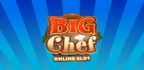 Cover art for Big Chef slot