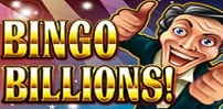 Cover art for Bingo Billions! slot
