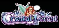 Crystal Forest mobile logo
