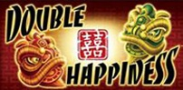 Cover art for Double Happiness slot