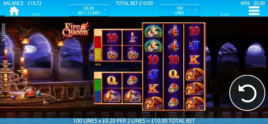 Игровой автомат Amazon Queen Slot — Играйте в данный онлайн слот бесплатно