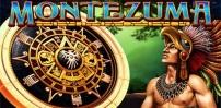 Montezuma mobile logo
