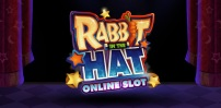 Cover art for Rabbit in the Hat slot