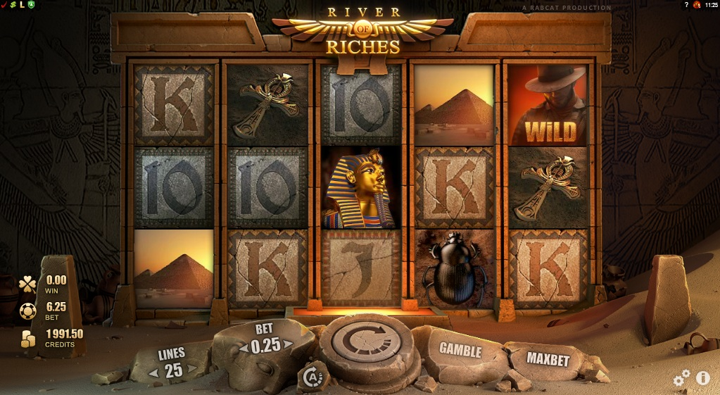 river of riches   Euro Palace Casino Blog