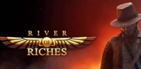 Cover art for River of Riches slot