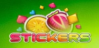 Cover art for Stickers slot