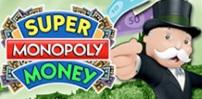 Cover art for Super Monopoly Money slot