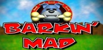 Cover art for Barkin' Mad slot