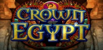 Crown of Egypt mobile logo