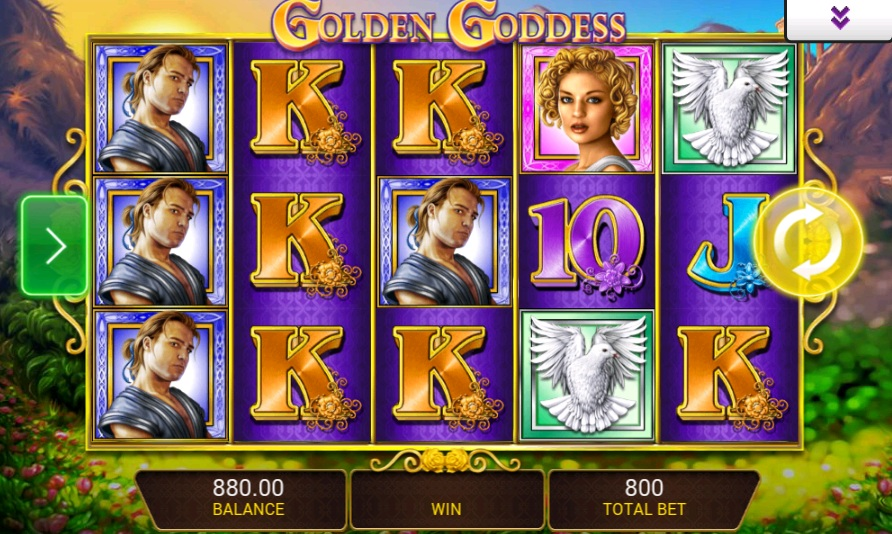 Golden Chicken Slots - Read the Review and Play for Free
