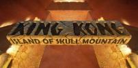 Cover art for King Kong: Island of Skull Mountain slot
