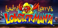 Lucky Larry's Lobstermania mobile logo
