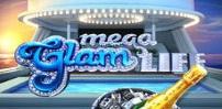 Cover art for Mega Glam Life slot