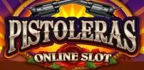 Cover art for Pistoleras slot